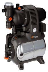 GARDENA Hauswasserwerk 5000/5 Inox 1200 W, 4500 l/h, 50 m