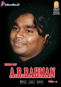 Hits Of A R Rahman Vol.   4 available at Amazon for Rs.99