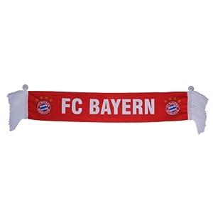 FC Bayern Autoschal Mia San Mia