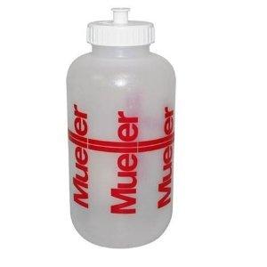 Mueller Sports Medicine Squeeze Quart Water Bottle-Baseball-Football-Soccer