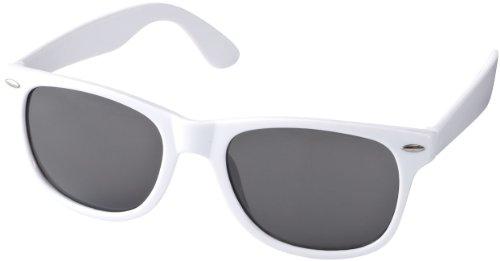 Cabana Sonnenbrille - UV-Schutz 400 - Trendy Sonnenbrille (weiß)