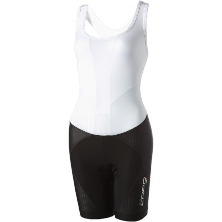 Buy Low Price Capo Adriana Bib Short – Women's (B007JYDPF2)
