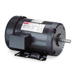 Dayton 4lw98 motor 1 5 hp 3 phase 4lw98 electric fan for Electric motor 1 5 hp