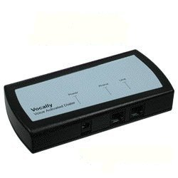Voice Activated Telephone Dialer
