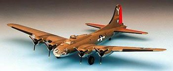 1/72 B17F Flying Fortress Nose