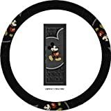 Mickey Mouse Vintage Steering Wheel Cover