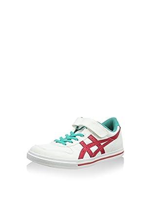 Asics Zapatillas Aaron Ps (Blanco / Rojo)
