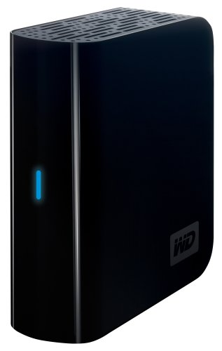 External Hard Drive Western Digital My Book Essential Edition 1 TB