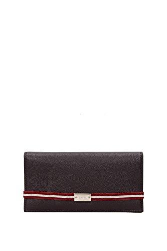 portefeuille-bally-homme-cuir-chocolat-rouge-blanc-et-argent-meby101chocolate-marron-clair-9x185-cm