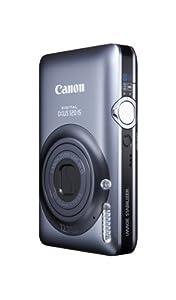 "Canon IXUS 120 IS Appareil photo 12,1 mpix Zoom optique 4x Ecran LCD 2,7"" Bleu"