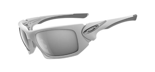 OAKLEY Scalpel matte white black iridium