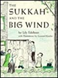 The Sukkah and the Big Wind (0838107168) by Lily Edelman