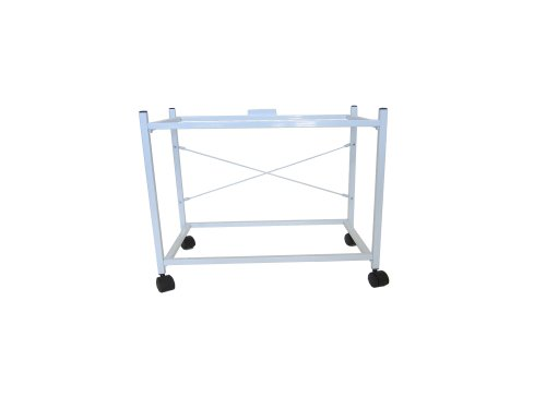 Cheap YML 2-Shelf Stand for 2464, 2474 and 2484, White (4184WHT)