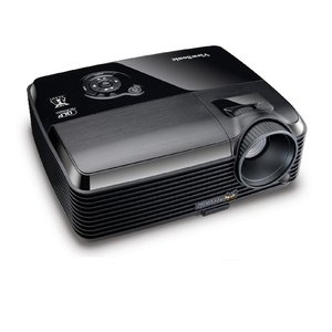 ViewSonic PJD6531w WXGA Wide DLP Projector -120Hz/3D Ready, 3000 Lumens, 3200:1 DCR, HDMI