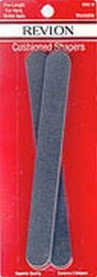 レブロン プロフェッショナル硬い爪用爪やすり 黒