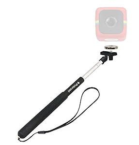 polaroid 37 selfie stick monopod polaroid magnet tripod 1 4. Black Bedroom Furniture Sets. Home Design Ideas