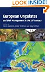 European Ungulates and their Manageme...