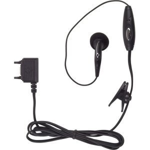 Wireless Solutions Mono Earbud Headset for Sony Ericsson C702 C902 C905 CS8 J220 K550 K750 K790