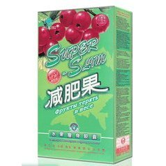 Super Slim Pomegranate Weight Loss Capsule