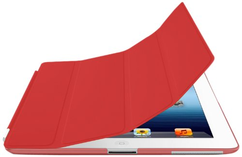 Sweex Smart Case for iPad - Red