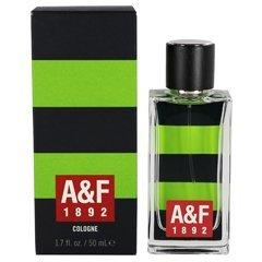 【アバクロンビー&フィッチ】A&F 1892 グリーン EDC・SP 50ml(並行輸入品)