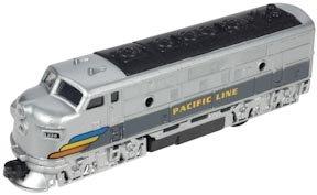 Toysmith Classic Diesel Train - 1