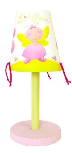 Kinderlampe 'Lilifleur'