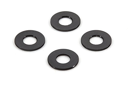 Team Durango Shims, 3.5 x 8 x 0.5mm
