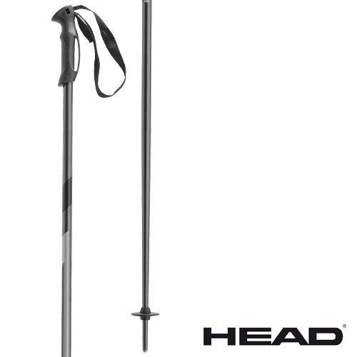 Head Skistöcke Multi antraz-silver-black