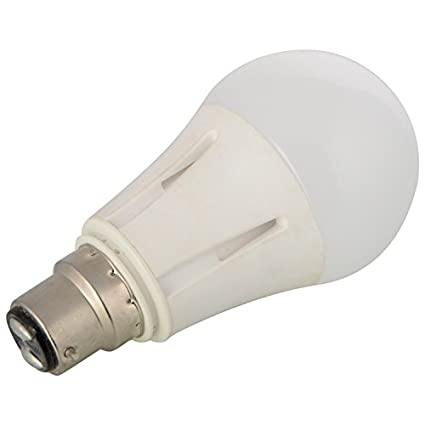 CIN005 7W LED Bulbs (White)