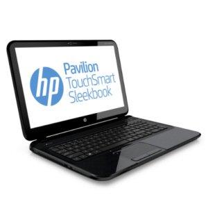 Pavilion TouchSmart Sleekbook 15-b102AU D5F42PA-AAAA
