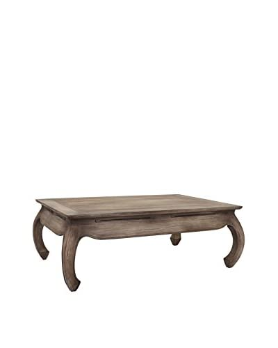 Jeffan Georgina Coffee Table, Natural