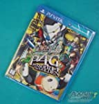 Persona 4: The Golden [China Import]