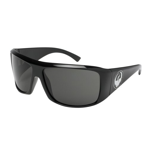 Dragon Alliance Calavera Men's Large Fit Sports Wear Sunglasses