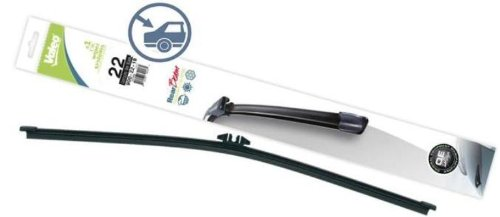 Valeo R14D Rear Wiper Blade, 14 (Pack of 1) сцепление valeo phc