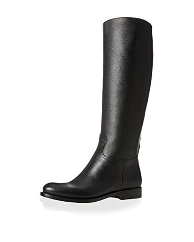Prada Women's Leather Boot