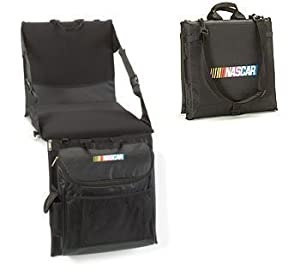 Nascar Seat Cushiontote - Nascar from BSI Products