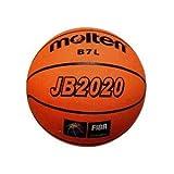 ゴムバスケットボール検定球 B7L