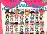 Walt Disney Presents It's A Small World: 18 Favorite Folk Songs