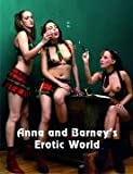 echange, troc Anna and Barney's - Erotic World