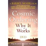 BARBEL MOHR - Cosmic Ordering DVDby Barbel Mohr