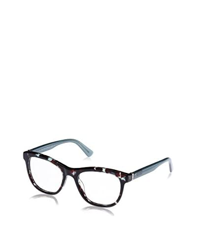 Calvin Klein Montura Ck7987 (51 mm) Granate / Negro / Transparente