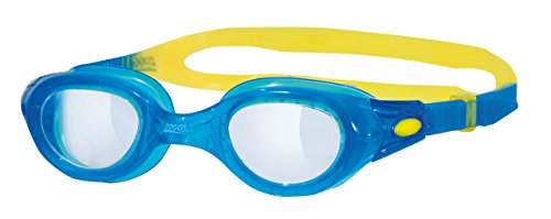 Zoggs Schwimmbrille Phantom Junior, L.Blue, 301880