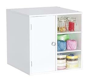 Amazon Com Jetmax Simply Built Craft Storage Door And 2