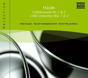Cellokonzerte Nr. 1+2