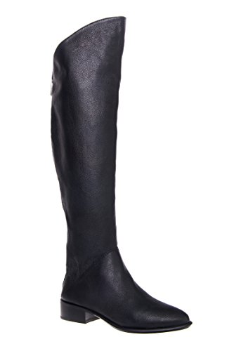 Meris Flat Over-The-Knee High Boot