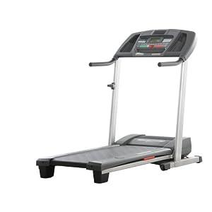 HealthRider Pro H500i Treadmill Walking Treadmill