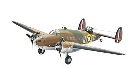 Revell - 04838 - Maquette - Hudson MK I/II Patrol Bomber - Echelle 1:72