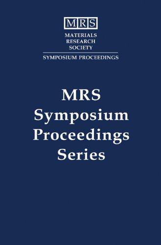 Chalcogenide Alloys for Reconfigurable Electronics: Volume 918 (MRS Proceedings)