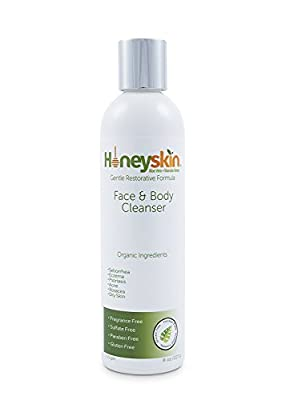 Best Cheap Deal for Honeyskin - Wash from Honeyskin Organics - Free 2 Day Shipping Available